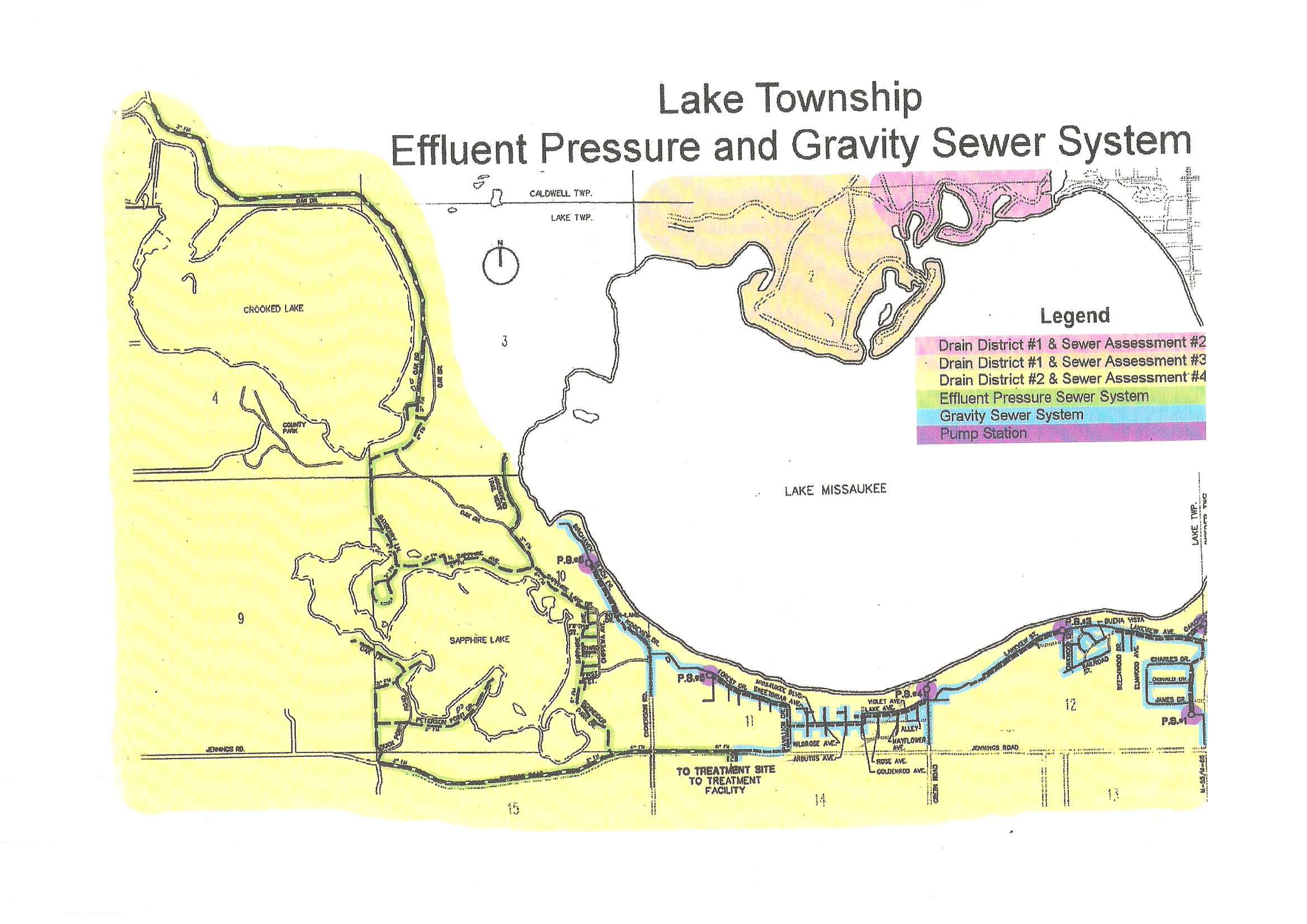 Us Caldwell Operator Assistant Ii Cementing: Missaukee County
